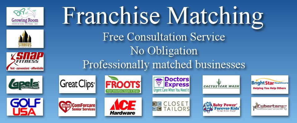 Visit TC Franchise Specialist | Franchise Consulting and Matching Services